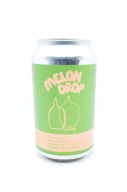 CO Cellars, Melon Drop