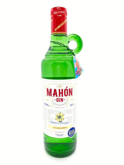 Xoriguer, Mahón Gin