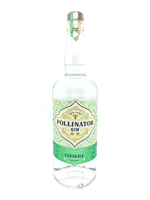 Catskill Provisions, Pollinator Gin