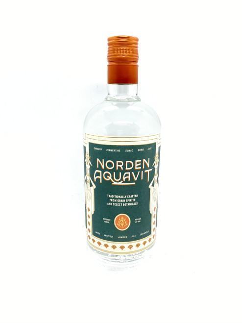 Norden Spirits, Norden Aquavit