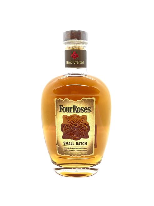 Four Roses, Small Batch Kentucky Straight Bourbon Whiskey