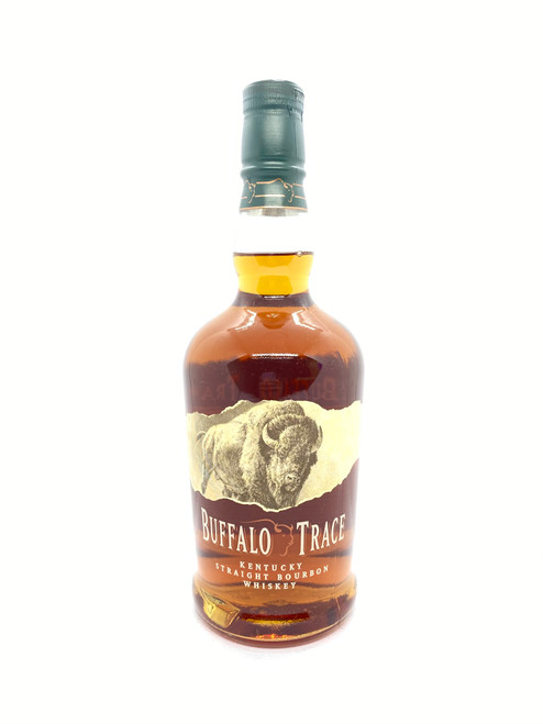 Buffalo Trace Distillery, Kentucky Straight Bourbon Whiskey 90 Proof