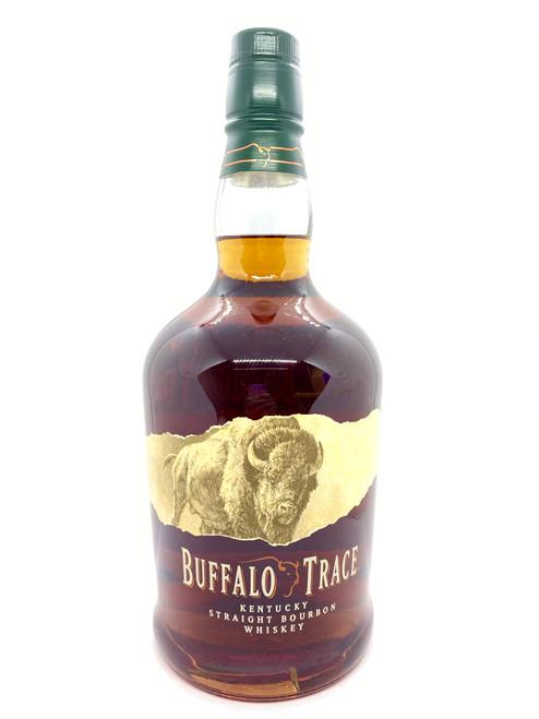 Buffalo Trace Distillery, Kentucky Straight Bourbon Whiskey 90 Proof  (1.75L)
