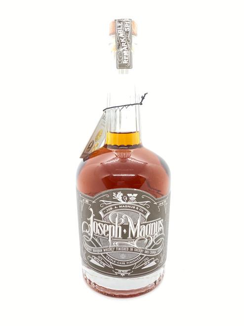 Joseph Magnus, Straight Bourbon Whiskey