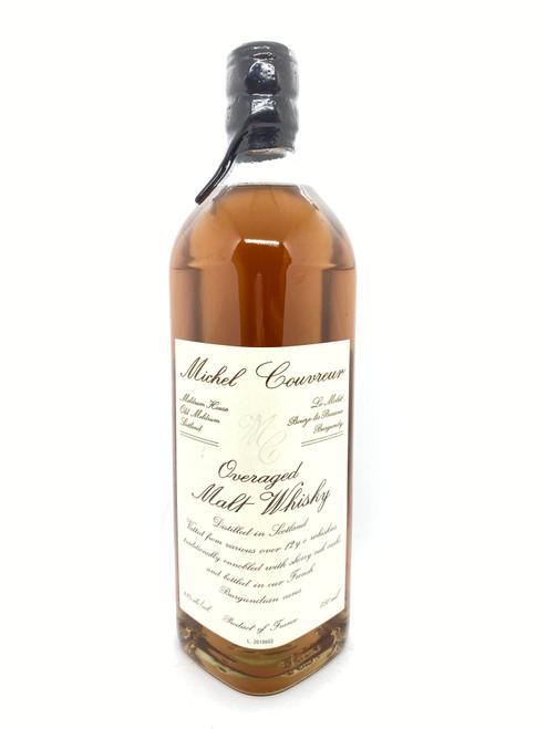 Michel Couvreur, Overaged Malt Whiskey