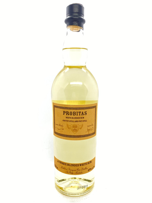 Probitas, White Blended Rum