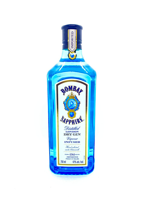 Bombay, Sapphire London Dry Gin