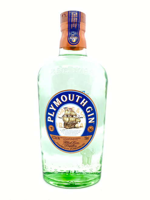 Plymouth, Gin
