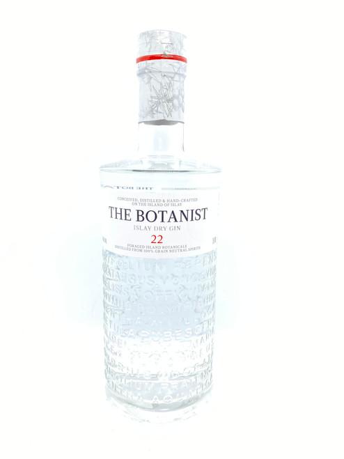The Botanist, 22 Islay Dry Gin
