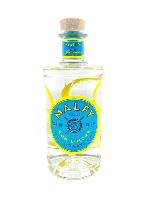 Malfy Gin, Con Limone