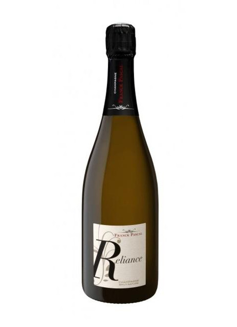 Franck Pascal, Reliance Champagne Brut Nature