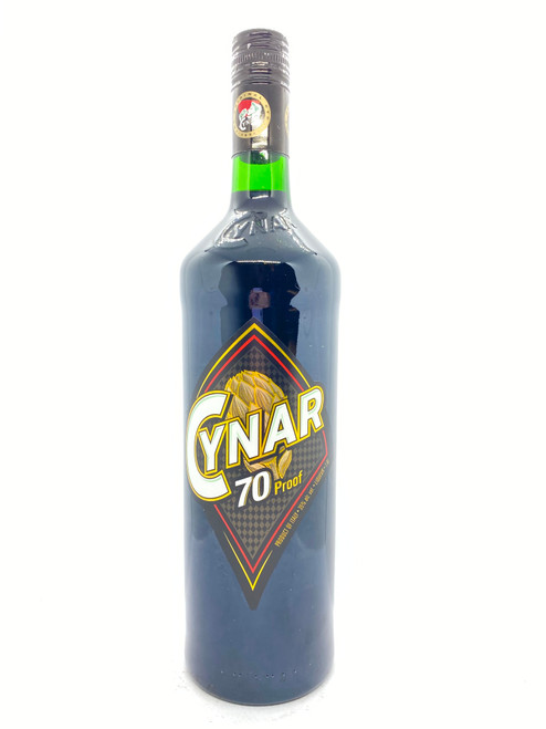 Cynar, 70 Proof Liqueur (1L)