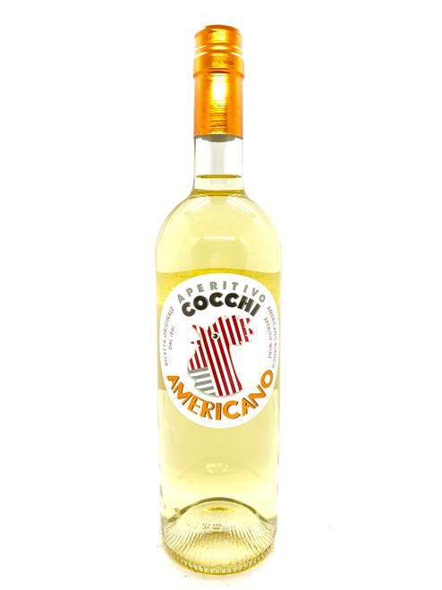 Cocchi, Americano Bianco Aperitif Wine