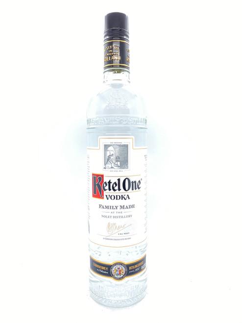 Ketel One, Vodka