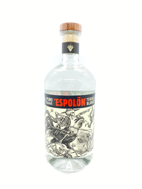 Espolón, Blanco Tequila (1L)