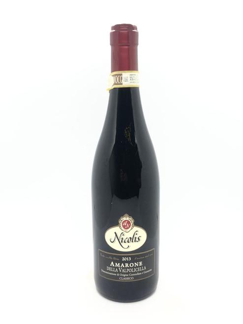 Nicolis, Amarone della Valpolicella Classico
