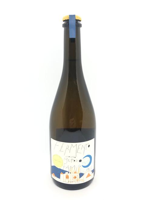 Fermento, Metodo Famigliare Vino Bianco
