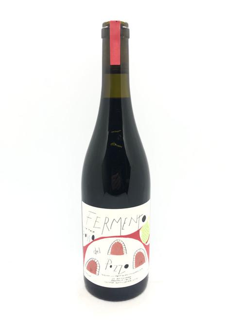 Fermento, Vino Rosso Del Pozzo