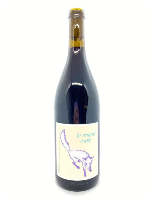 Licorne Méchante, Pinot Noir Fox