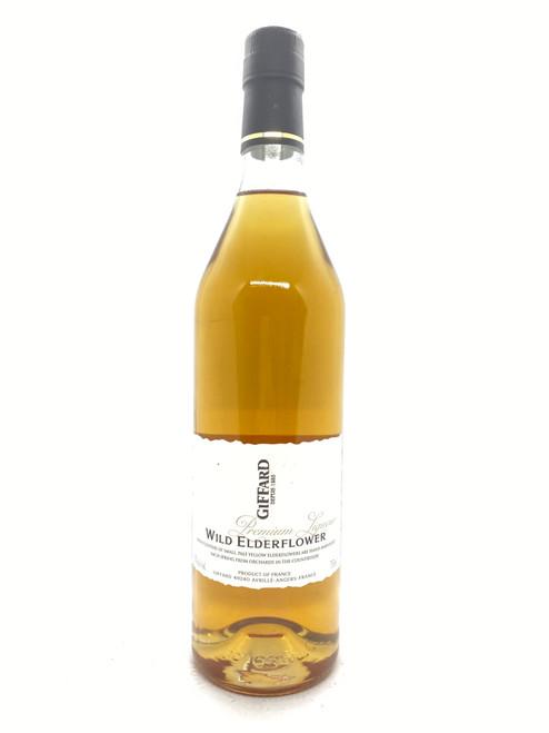 Giffard, Wild Elderflower Premium Liqueur