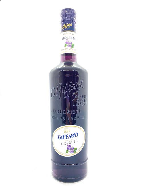 Giffard, Crème de Violette Liqueur