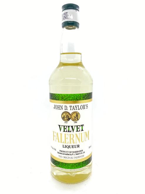 John D. Taylor's, Velvet Falernum Liqueur