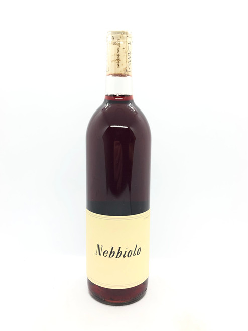 Swick Columbia Valley Nebbiolo