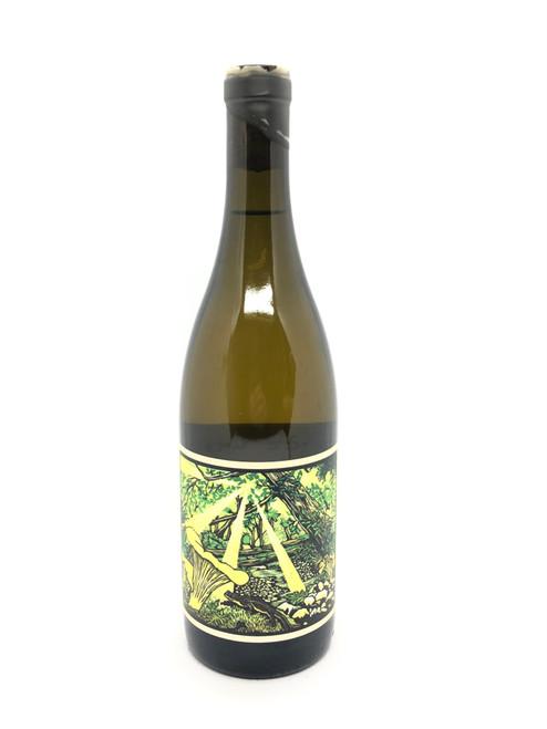 Florèz Wines, Moonmilk Chardonnay Santa Cruz Mountains