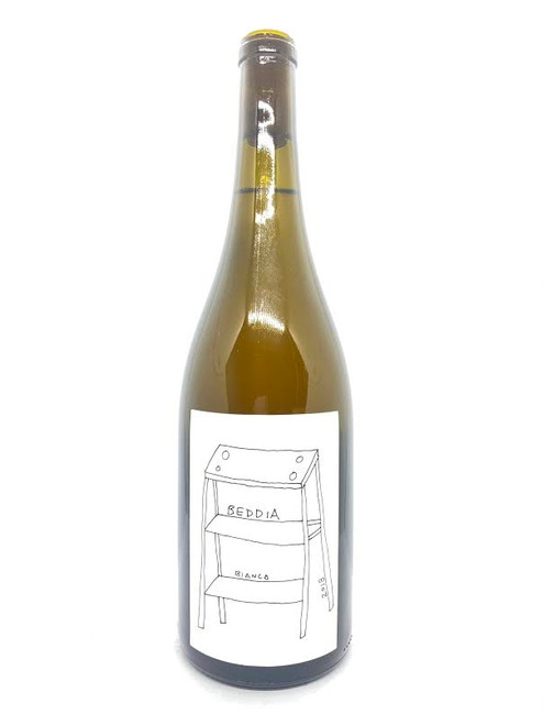 Maloof Wines, Beddia Johan Vineyard Bianco Van Duzer Corridor