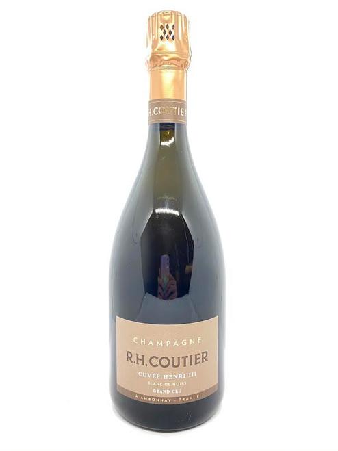 Coutier Cuvée Henri III Brut NV