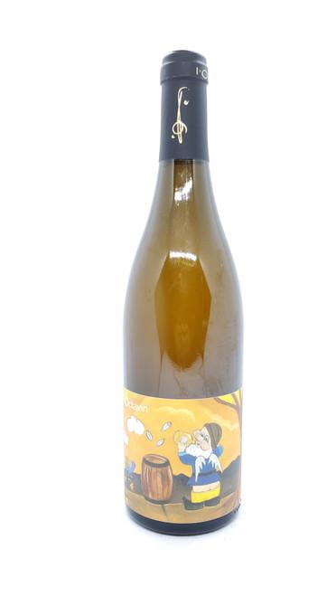 """Domaine de L'Octavin, Wine""""HIP HIP J…"""" CHARDONNAY"""