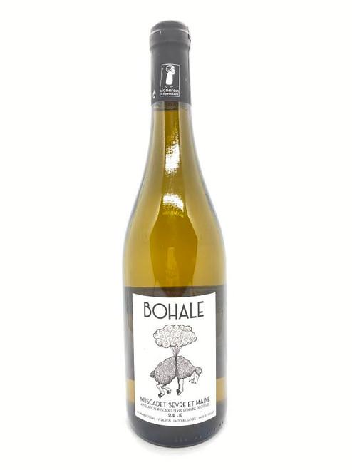 Domaine de la Tourlaudiere - 'Bohale' Muscadet sur lie