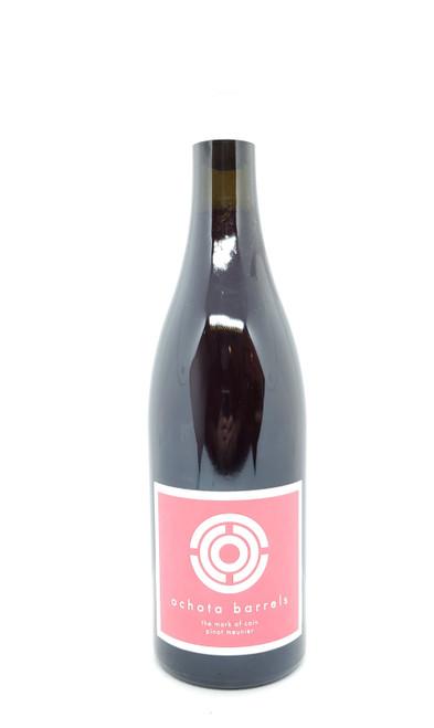 Ochota Barrels, Pinot Meunier The Mark of Cain Adelaide Hills