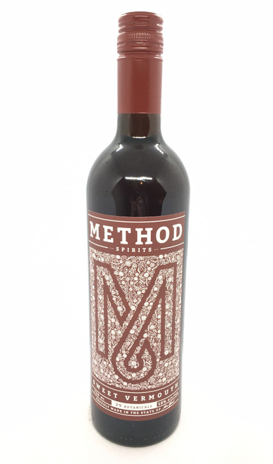 Method Spirits Sweet Vermouth