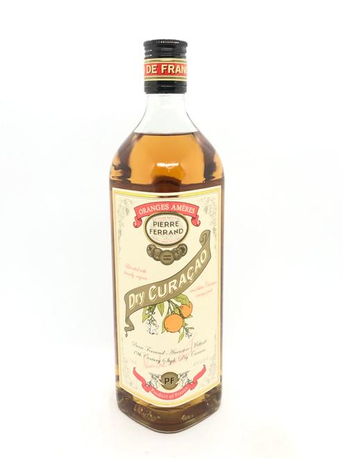 Pierre Ferrand Dry Curacao