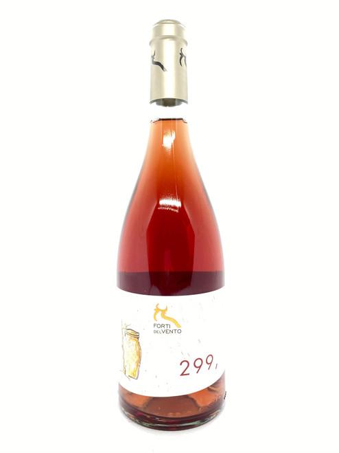 Forti Del Vento, 299 Red Wine