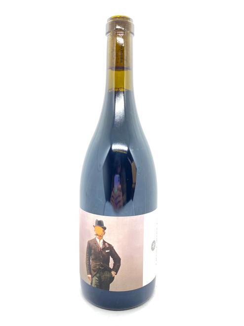 Cruse Wine Company, Sonoma Coast Syrah Charles Heintz Vineyard