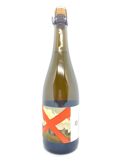 Cruse Wine Company, Blanc de Noirs Alder Springs Mendocino