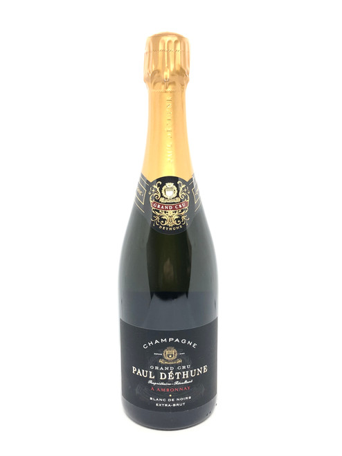 Paul Dethune Blanc de Noirs Grand Cru Champagne