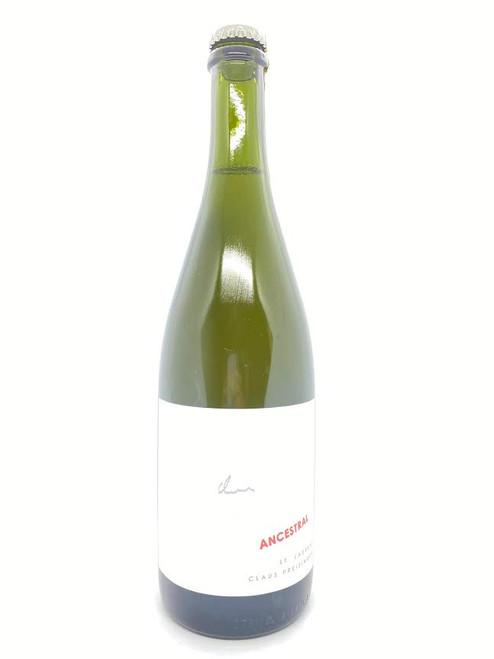 Claus Preisinger, Ancestral St. Laurent Sparkling Wine