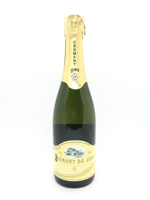 Domaine Pierre Richard, Crémant de Jura Blanc Brut Harmonie