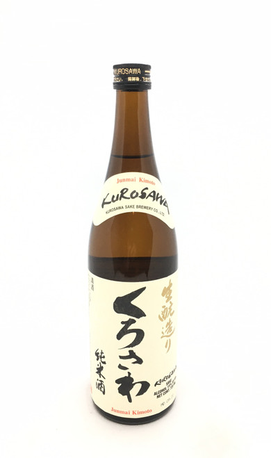Kurosawa, Junmai Kimoto Sake