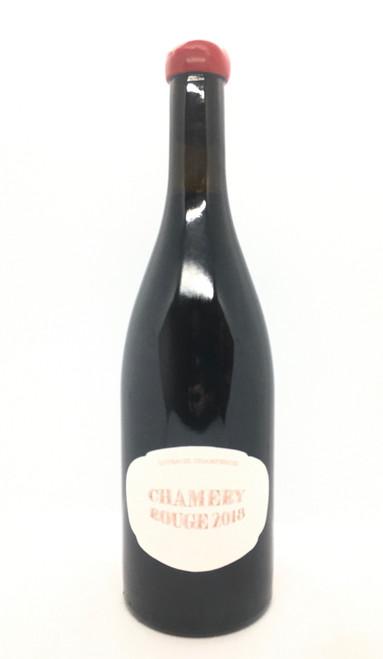 Bonnet-Ponson, Coteaux Champenois Chamery Rouge