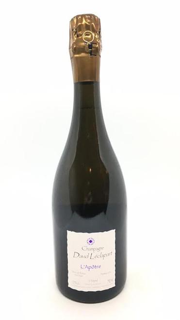 Champagne David Léclapart, Champagne 1er Cru Extra-Brut Blanc de Blancs L'Apôtre