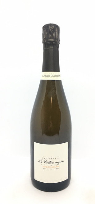 Jacques Lassaigne, Champagne Colline Inspirée Blanc de Blancs Extra Brut