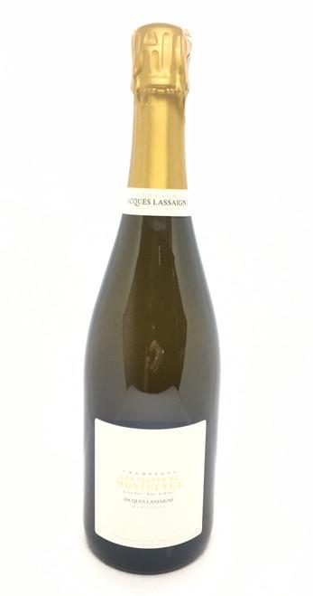 Jacques Lassaigne, Champagne Les Vignes de Montgueux Blanc de Blancs Extra Brut