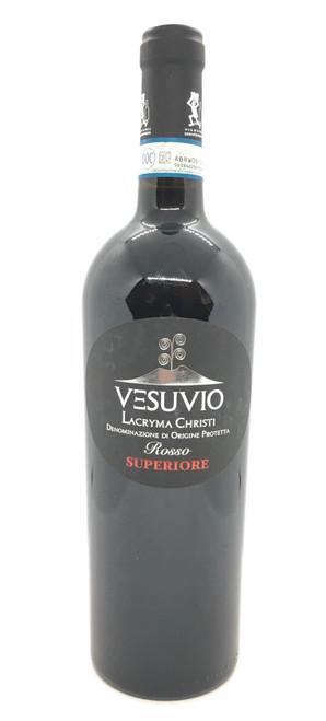 Cantina del Vesuvio, Lacryma Christi Rosso