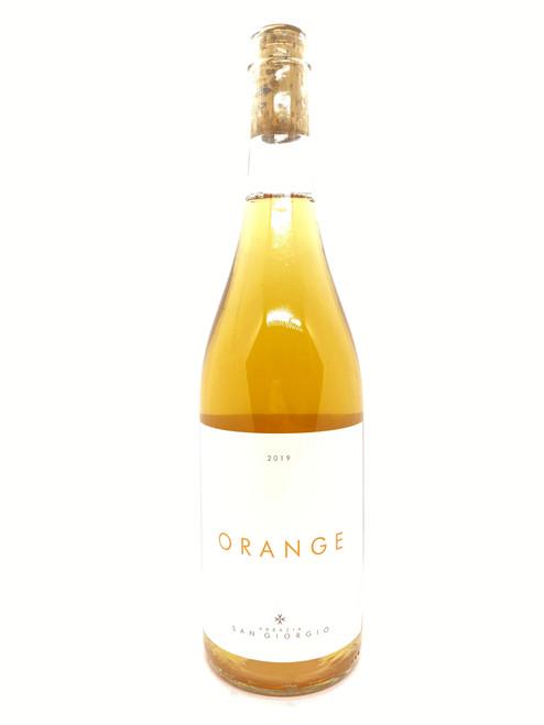 Abbazia San Giorgio, Terre Siciliane Orange Bianco