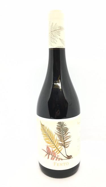 Fento Wines, Rías Baixas Tinto