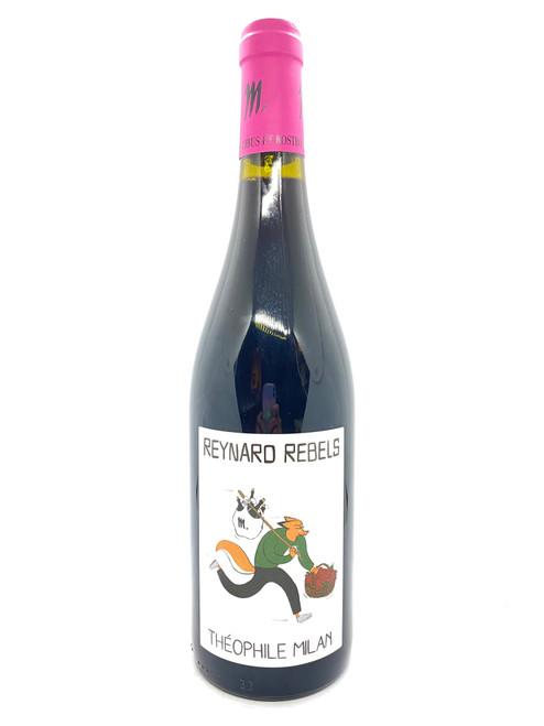 Domaine Henri Milan, Reynard Rebels